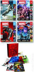 Marvel Fact Files SC (2013- Eaglemoss) Magazine Only 17