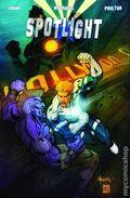 Spotlight GN (2013 Arcana) 1-1ST