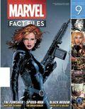 Marvel Fact Files SC (2013- Eaglemoss) Magazine Only 9