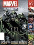 Marvel Fact Files SC (2013- Eaglemoss) Magazine Only 10