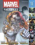 Marvel Fact Files SC (2013- Eaglemoss) Magazine Only 11