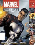 Marvel Fact Files SC (2013- Eaglemoss) Magazine Only 12