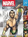 Marvel Fact Files SC (2013- Eaglemoss) Magazine Only 29