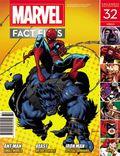 Marvel Fact Files SC (2013- Eaglemoss) Magazine Only 32