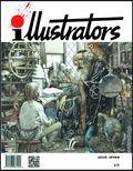 Illustrators SC (2012-Present Book Palace) 7-1ST