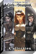 Victorian Secret: Girls of Steampunk Collection TPB (2013-2016 AP) 2014-1ST