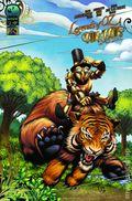 Legends of Oz Tik Tok (2014) 2