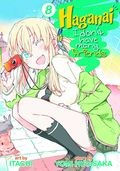 Haganai I Don't Have Many Friends GN (2012-2016 Seven Seas Digest) 8-1ST