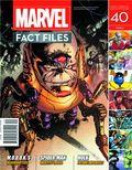 Marvel Fact Files SC (2013- Eaglemoss) Magazine Only 40
