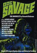 Doc Savage SC (2013 Sanctum Books) 80th Anniversary James Bama Cover Collection SET#2