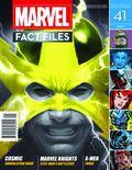 Marvel Fact Files SC (2013- Eaglemoss) Magazine Only 41