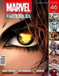 Marvel Fact Files SC (2013- Eaglemoss) Magazine Only 46