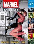 Marvel Fact Files SC (2013- Eaglemoss) Magazine Only 47