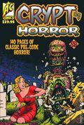 Crypt of Horror (2005-Present AC Comics) 23