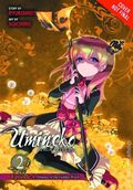 Umineko When They Cry GN (2014-2015 Yen Press) Episode 4: Alliance of the Golden Witch 2-1ST