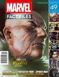 Marvel Fact Files SC (2013- Eaglemoss) Magazine Only 49