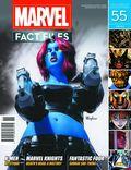 Marvel Fact Files SC (2013- Eaglemoss) Magazine Only 55