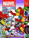 Marvel Fact Files SC (2013- Eaglemoss) Magazine Only 56