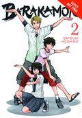 Barakamon TPB (2014 - 2019 Yen Press) 2-1ST