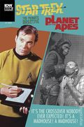 Star Trek Planet of the Apes The Primate Directive (2014 IDW) 2RI
