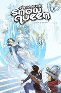 Steampunk Snow Queen (2014 Antarctic Press) 3