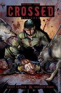 Crossed Badlands (2012) 69TORTURE