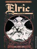 Michael Moorcock Library: Elric HC (2015- Titan Comics) 1-1ST