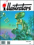 Illustrators SC (2012-Present Book Palace) 9-1ST