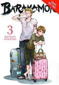 Barakamon TPB (2014 - 2019 Yen Press) 3-1ST