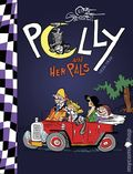 Polly and Her Pals Complete Sunday Strips HC (2010- IDW) By Cliff Sterrett 2-1ST