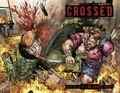 Crossed Badlands (2012) 73WRAP