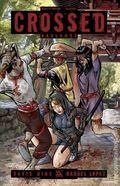 Crossed Badlands (2012) 74TORTURE