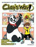 Clays Way Comic Strip Magazine (2015) 1