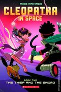 Cleopatra in Space HC (2014- Scholastic) 2-1ST