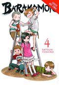 Barakamon TPB (2014 - 2019 Yen Press) 4-1ST