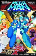 Mega Man TPB (2011- Archie) 9-1ST
