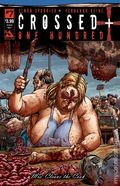 Crossed Plus One Hundred (2015 Avatar Press) 7CROSSED