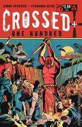 Crossed Plus One Hundred (2015 Avatar Press) 7HORRIFIC