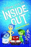 Inside Out (2015) Disney Pixar 1