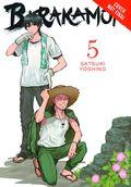 Barakamon TPB (2014 - 2019 Yen Press) 5-1ST