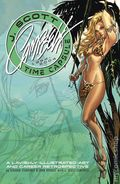 Time Capsule 1994-2004 HC (2015 Image) By J. Scott Campbell 1S-1ST