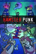 Hamster Punk GN (2015 Arcana Studios) 1-1ST