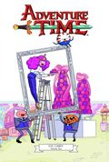 Adventure Time Eye Candy HC (2013 KaBoom) 2-1ST