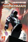 Solarman (2015 Scout Comics) 1