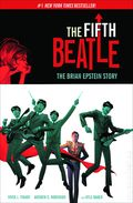 Fifth Beatle: The Brian Epstein Story TPB (2015 Dark Horse) 1-1ST