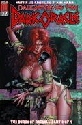Daughters of the Dark Oracle Curse of the Ragdoll (2015 Mike Wolfer Entertainment) 2A
