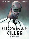 Showman Killer HC (2015- Titan Comics) 1-1ST