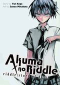 Akuma No Riddle GN (2015- Seven Seas) 1-1ST