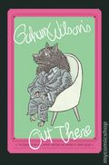Gahan Wilson's Out There TPB (2015 Fantagraphics) 1-1ST