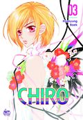 Chiro: The Star Project GN (2015-2018 NETComics Digest) 2nd Edition 3-1ST